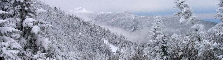 ski conditions for smuggler's notch